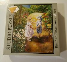 "3 Bits and Pieces Studio Puzzles 500 Pieces Be mine By Kristin Marco 16"" x 20"""