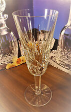 Waterford Crystal Lismore Champagne flauti Occhiali 600/318 - 7 3/8""