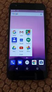 LG Nexus 5X Unlocked Smartphone with 5.2-Inch 32GB H790 4G LTE Black