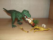 playmobil 4171 t rex dinosaure 2006  fdp gratuit mondial relay