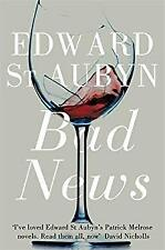 Bad News by St Aubyn, Edward-ExLibrary