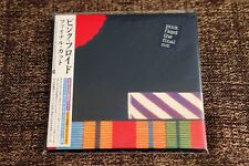 Pink Floyd – The Final Cut- TOCP-67407  Japan Mini-LP CD - Out of Print!!! Limit