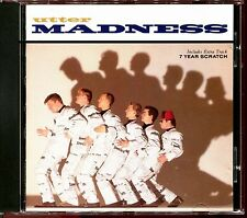 MADNESS - UTTER MADNESS - CD ALBUM [650]