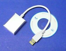Kingtime USB 3.0 To HDMI 1080P HD Video Adapter Converter for PC US Seller