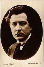 Léon Mathot CPA Film Stars (327115)