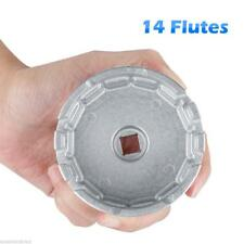 For Toyota 4 Cylinder Camry Corolla Prius Oil Filter Aluminum Cup Wrench ZS01