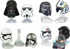 Star Wars The Black Series Die-Cast Helmets Case of 6 Hasbro