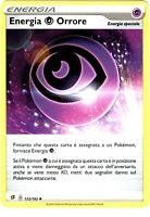 POKEMON ENERGIA PSICO ORRORE 172/192 NON COMUNE FRAGORE RIBELLE