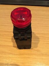 Red Pilot Transformer Cutler Hammer E22 TLL2
