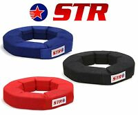 STR Neck Support Brace Collar SFI Approved Motorsport F2 - All Sizes & Colours