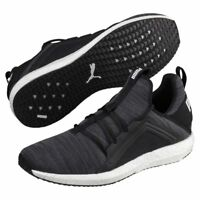 NEW PUMA Men's Mega NRGY Heather Knit Trainers