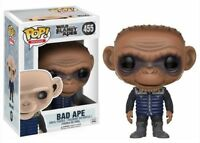 FUNKO POP! War For The Planet Of The Apes BAD APE Vinyl NEU 455