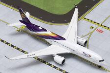 GEMINI JETS THAI AIRWAYS ARBUS A350-900 1:400 DIE-CAST GJTHA1573