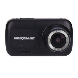 """Nextbase 222G Dash Cam, schwarz, FullHD, 2.5"""""""