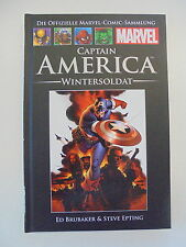 Offizielle Marvel Comic Sammlung - Bd. 44, Captain America - Wintersoldat. Z. 1