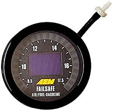 AEM 30-4900 Wideband Failsafe Gauge