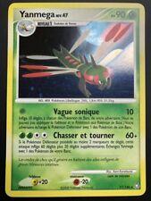 Carte Pokemon YANMEGA 17/146 Holo D&P Eveil des Légendes FR NEUF