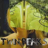 Twin Peaks - Sunken [New CD] Digipack Packaging