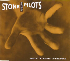 Maxi CD - Stone Temple Pilots - Sex Type Thing - #A2144