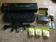 VFC M27 IAR Avalon ECS Gen 2 Airsoft Rifle AEG With Accessories