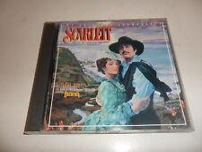CD  Scarlett / Original Soundtrack