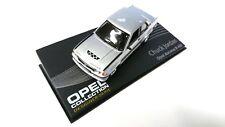 Opel Ascona B400 Jordan - VOITURE MINIATURE COLLECTION - IXO 1/43 CAR AUTO-140