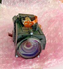 Panasonic VXNW0018  Lens Unit Assembly Replacement Repair Part