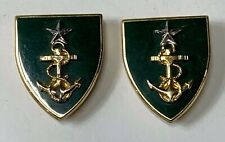 Unknown US Military DUI Pins