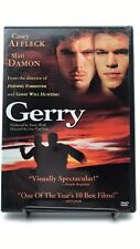 Gerry - Visually Spectacular (DVD) Very Good