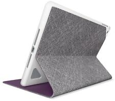 New Logitech Hinge Flexible Case Mini Mid-Grey for iPad mini w/ Any-Angle Stand