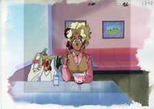 Anime Cel Tenchi #362