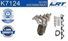Krümmer-Katalysator Opel Astra-H 1.8 92kw 16V GTC TwinTop Caravan Deutscher-Kat