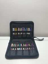 Winsor & Newton Brushmarker - SET - 24 Brush Marker Pen Wallet Set (M)