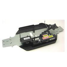 Carson Specter X8 V25 Chassieplatte inkl. Schutzwannen & Batteriebox CAR-0209