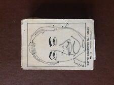 ea3 trade card snap card atv dotto no 12 filled in