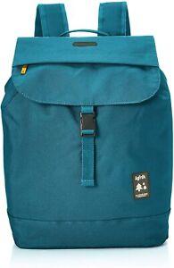 Lefrik Rucksack Backpack Scout Dark Lake 19L Bag Recycled PET