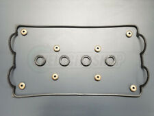 Valve Cover Gasket Kit with Spark Plugs Tube Seals and Grommets B16A B18C