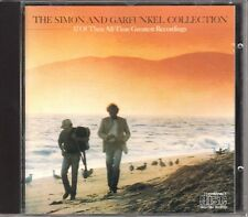 The Simon and Garfunkel collection - CD 1981 CBS - no barcode
