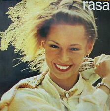 """LP Rasa  """"Everything you see is me"""" RARE COVER - (EX/TB)"""