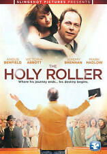The Holy Roller (DVD, 2012) Angus Benfield, Victoria Abbott  ***Brand NEW!!***