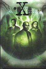 X-Files Classics 3 HC IDW 2014 NM 1st Print 20 21 22 23 24 25 26 27 28 29