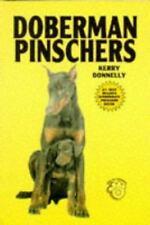 Doberman Pinschers Donnelly, Kerry Paperback