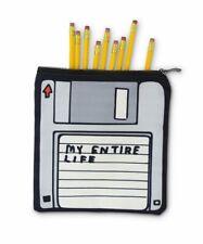 My Entire Life Pencil Case x David Shrigley