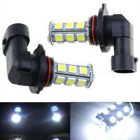 9005 HB3 9145 H10 6000K 80W LED Cree Projector Fog Driving Light Bulb HID White