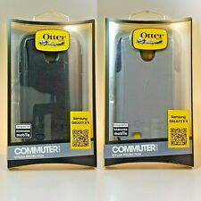 OtterBox Commuter Stylish Protection Case for Galaxy S4