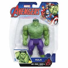 "THE INCREDIBLE HULK ( 6"" ) HARD-TO-FIND ( 2016 ) MARVEL AVENGERS ACTION FIGURE"