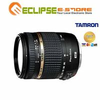Tamron 18-270mm f/3.5-6.3 Di II VC PZD for Nikon Mt