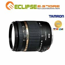 Tamron 18-270mm f/3.5-6.3 Di II VC PZD for Nikon Mt