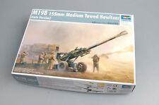 Trumpeter 02319 1/35 M198 155mm Medium Howitzer Late