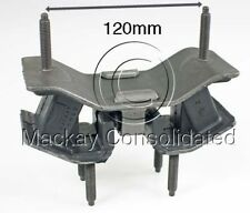 Mackay Engine Mount Bush A6017 fits Ford Territory 4.0 (SX,SY), 4.0 Turbo AWD...